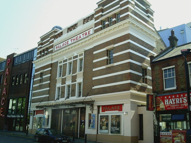 an image of Watford Palace Theatre